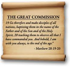 great-commission