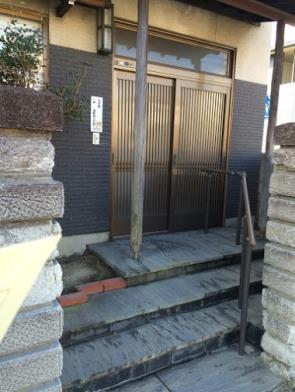 4 Entrance